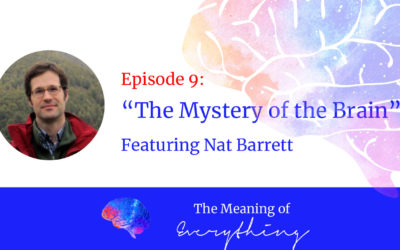 #9: The Mystery of the Brain with Nat Barrett